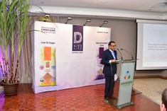 Omnicane launches DINA LIFE, a new generation of natural sugar for a healthy and balanced diet