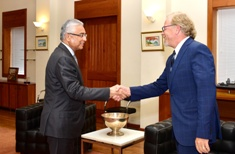 World Bank Country Director discusses potential areas of cooperation with Prime Minister