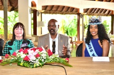 Miss World 2020: Discussions on to host the contest in Mauritius