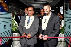 Hapag Lloyd sets up its Quality Service Centre in Mauritius