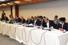 Prime Minister chairs Task Force on Ganesh Chaturthi and the Venkateshwara Pooja