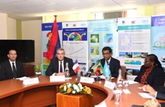 Climate change: Review of Nationally determined contributions of Mauritius