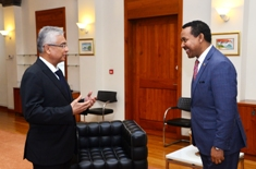 Mauritius and Ethiopia to strengthen business and tourism ties
