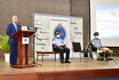 Covid-19: PM pays tribute to Police frontliners for their sacrifice and sense of patriotism