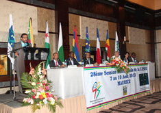 Youth and Sports - Mauritius hosts 28th CJSOI Ministerial Meet