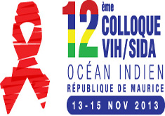 Mauritius to Host the 12th Colloque VIH/SIDA Océan Indien