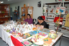 Vacoas-Phoenix Municipal Council Holds SME Fair from 30 October to 3 November