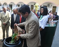 Waste Segregation Project Launched in Tertiary Education Institutions