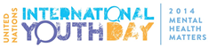 International Youth Day: Forum on Youth and Mental Health