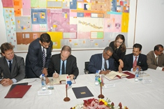 Mauritius and the Netherlands Sign a Bilateral Air Services Agreement and a MoU