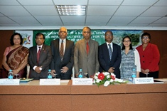 Mauritius to establish its National Spatial Data Infrastructure