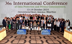 Mauritius Hosts 36th International Conference of Data Protection and Privacy Commissioners