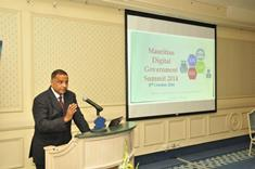 ICT: Mauritius Digital Government Summit opens in Port Louis