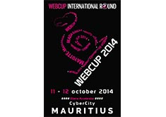 ICT: Mauritius to host Web Cup International Final on 11-12 October 2014