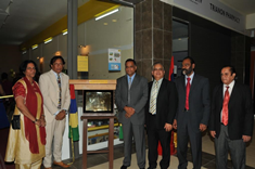 World Post Day 2014: Trianon Post Office Inaugurated
