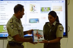 Mauritius Prison Service launches Strategic Plan 2013-2023