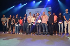 Indian Ocean Island Games: Feat of Mauritian athletes rewarded