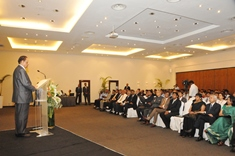 PM calls on all Mauritians to take responsibility in promoting road safety