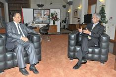 Mauritius to reinforce bilateral relations with the Sahrawi Arab Democratic Republic