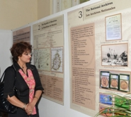 Exhibition showcasing current holdings and evolution of Mauritius National Archives kicks off
