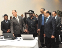 The Government e-procurement system (e-PS) launched yesterday