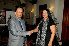 Mauritius and Egypt to explore new avenues of cooperation