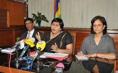 NYCBE: Progress review of Mauritius' Education sector's Reform project