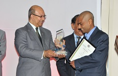 Best Mauritian Scientist Award: Mauritius to grow by way of research and innovation, says Minister