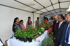 Agricultural Cooperative Fair: Enhancing the visibility of Cooperative Societies