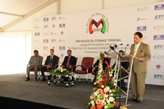 Oil Storage Terminal project will propel Mauritius into next phase of development, says PM