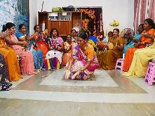 UNESCO inscribes Bhojpuri Folk Songs on Representative List of Intangible Cultural Heritage of Humanity