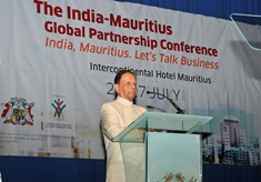 Mauritius to establish an air corridor with India, says Prime Minister