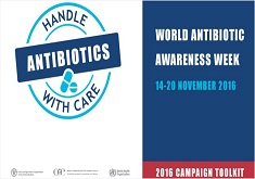 Health Minister deplores misuse and abuse of antibiotics