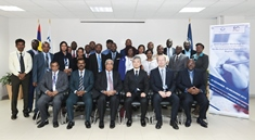 Mauritius hosts Regional Workshop on Post Clearance Audit
