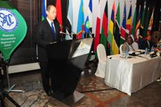 SADC Ministerial Meeting focuses on Disaster Risk Management
