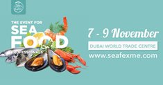 Seafood sector: First participation of Mauritian enterprises in SEAFEX in Dubai