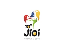2019 Indian Ocean Island Games Logo Unveiled