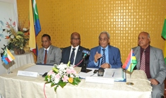 First Session of Mauritius-Comoros Joint Permanent Commission