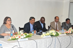 Human Rights Monitoring Committee held in context of International Human Rights Day
