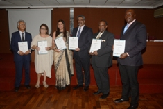 Compendium on Human Rights Treaty Bodies Concluding Observations launched
