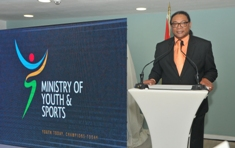 New visual identity for Ministry of Youth and Sports unveiled