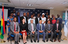 MRA: Professionals from Africa complete Executive Master's in Taxation