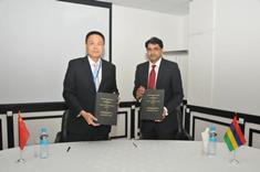 BOI-CCPIT Shandong Sub-Council: MoU reinforces economic cooperation