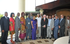 International Scientific Committee on UNESCO Slave Route Project meets in Mauritius