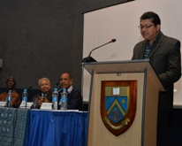University of Mauritius hosts conference on Contemporary Challenges of Slavery