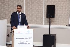 Mauritius hosts Africa Round Table 2017 on insolvency