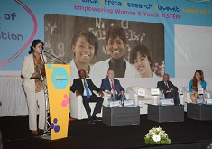 Science, technology and innovation crucial to Africa's sustainable future, says President Gurib-Fakim