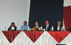 Agro-Industry Ministry organises colloquium on evolution of agriculture in Mauritius