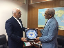 Mauritius and Iran explore avenues of economic and cultural cooperation
