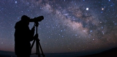 World Space Week Mauritians initiated to stargazing as a leisure activity